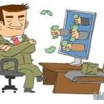 Создание корпоративного сайта – выгодное вложение средств