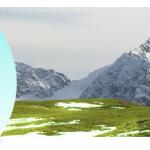 Архыз — «живая» йодированная вода с Кавказских гор