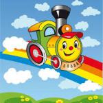 Веселый паровозик – простой способ организации бизнеса