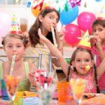 Как организовать лучший праздник в жизни ребёнка