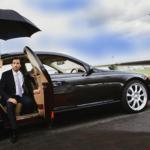 Аренда автомобиля с водителем – преимущество успешных людей