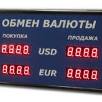 Где обменять рубли на доллары