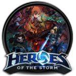Все герои Blizzard в одном проекте