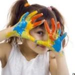Организация дня рождения в детской студии