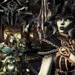 Darksiders 2 — взгляд на события Всадником Смерти