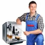 Ремонт кофейного аппарата