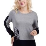 Покупаем мужские и женские пуловеры разных цветов, которые нас стройнят