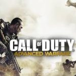 Call of Duty. Advanced Warvare