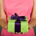 Преимущества подарочного сертификата