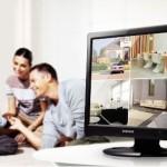 Домашнее видеонаблюдение – легкий шаг к собственной безопасности