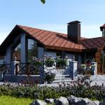 Alpen Park — подарите себе отдых в альпийском стиле!
