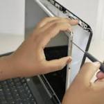 Основные причины поломки нотбуков и способы их устранения