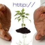 Как правильно создать сайт и продумать оригинальный имидж своей компании