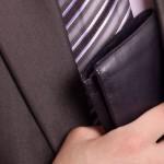 Каким должен быть мужской кошелек?