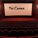 Кинотеатр нескучного кино