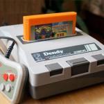 Игры денди портал в детство