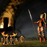 Diablo 2: возвращение в мир битв