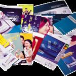 Печать каталогов — рациональное ведение бизнеса!
