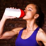 Спортивное питание как залог здоровой жизни