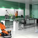 Где заказать услуги по уборке офисов после ремонта