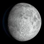 Как правильно наблюдать за Луной
