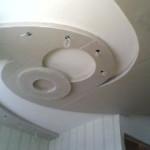 Установка гипсокартона на потолок своими силами