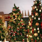 Коллекция новогодних ёлок на 2016 год