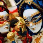 Карнавальные костюмы для яркого праздника