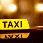 Комфортабельное такси бывает и дешевым