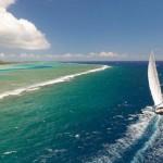 Отдых на яхте по Карибским островам
