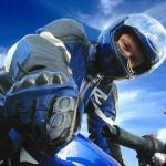 Особенности выбора мотошлема по материалу производства