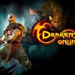 Drakensang online — сказочная атмосфера и настоящее приключение