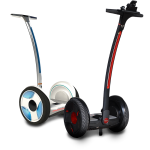Гироциклы Ninebot — ультрасовременный вариант передвижения