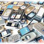 Как продать старую мобилку?