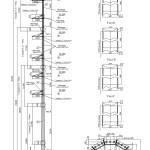 Металлические опоры – основа электросетевого строительства