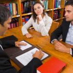 Расторжение брака. Юридические нюансы