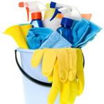 Клининг — залог чистоты