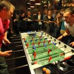Настольный футбол – лекарство от скуки