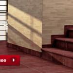 Klinker-step — ступени из керамогранита от мировых брендов