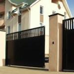 Автоматические ворота: для тех, кому важна безопасность