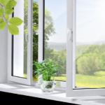 Пластиковые окна — залог комфорта и долговечности