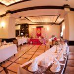 Свадебный банкет в ресторане: основные аспекты