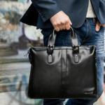 О мужских сумках