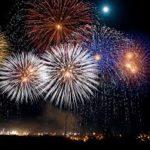 Пиротехника — и любой праздник запомнится надолго