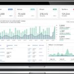 Система сквозной аналитики бизнес процессов совместно с коллтрекингом