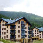 Российские горнолыжные курорты покоряют сердца любителей активного досуга