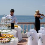 Выездная свадьба – традиции, стиль, современность
