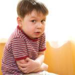 Как заметить лямблиоз у ребенка?