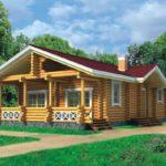 Преимущества загородных домов