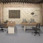 Самая разнообразная офисная мебель